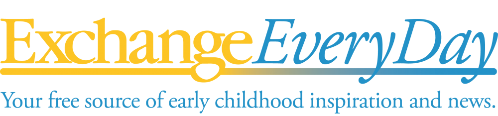Exchange Every Day - Your free source of early childhood inspiration and news.